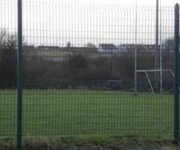 School Pitch