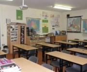 The Geography Room