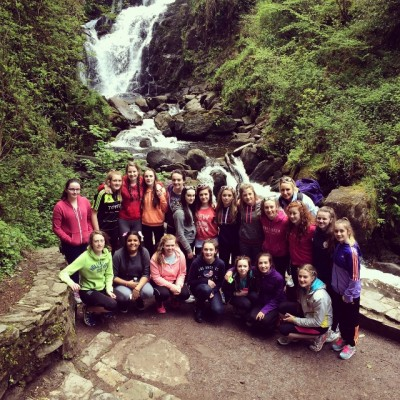 2nd Year Geography Field Trip