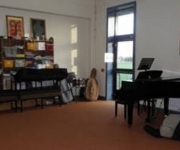 One of Three Music Rooms